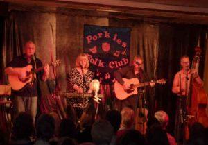 John Wrightson Band